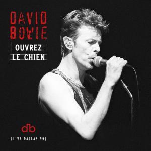 David Bowie的專輯Ouvrez Le Chien (Live Dallas 95)