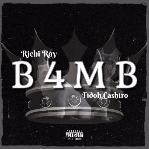 Album B4mb from Richi Ray