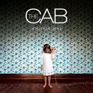 Album Whisper War from The Cab