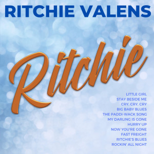 Album Ritchie from Ritchie Valens