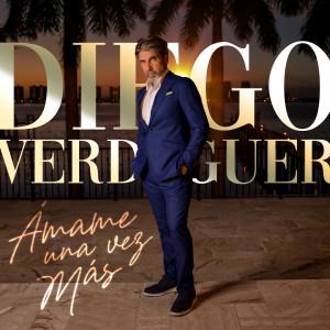 Album Ámame Una Vez Más from Diego Verdaguer