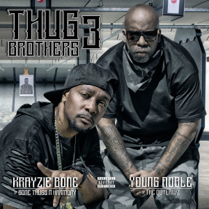Album Thug Brothers 3 from Outlawz