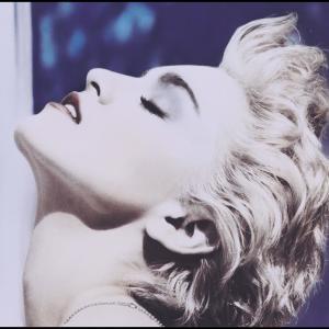 True Blue (Reissue) 2013 Madonna