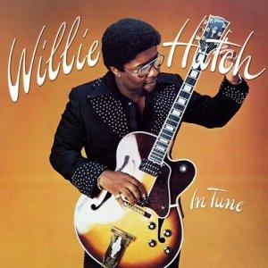 Album In Tune from Willie Hutch