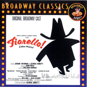 Fiorello! 1959 Fiorello! - Original Broadway Cast