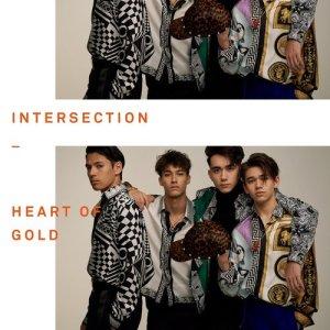 อัลบั้ม Heart of Gold
