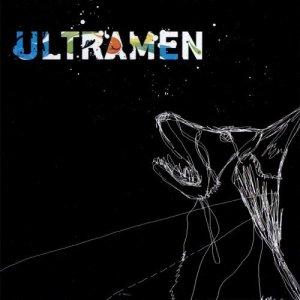 Ultramen的專輯Capa Preta
