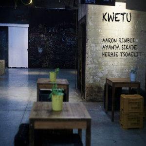 Album Kwetu from Herbie Tsoaeli