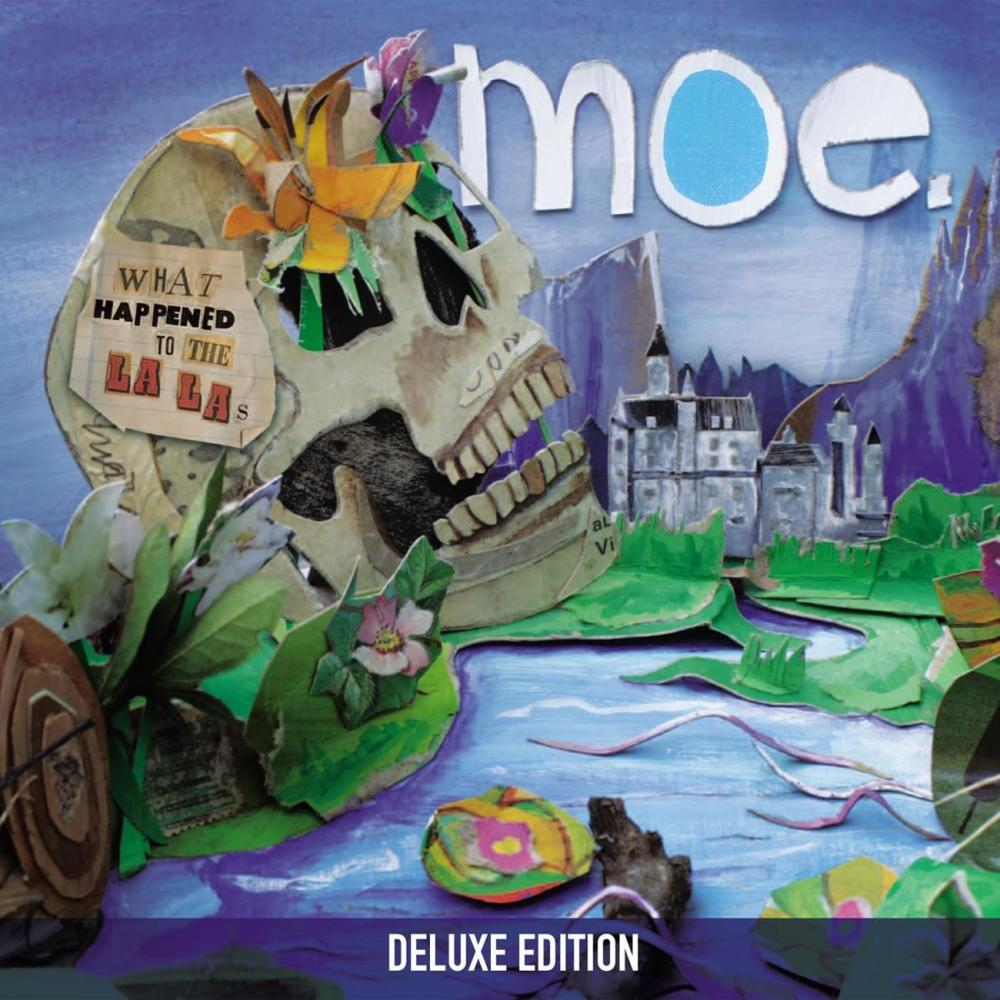 Chromatic Nightmare 2012 Moe