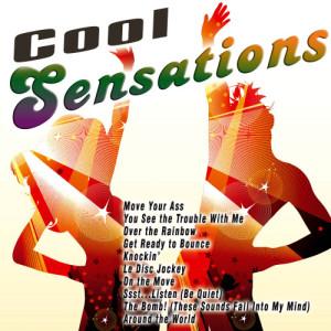 DJ In the Night的專輯Cool Sensations