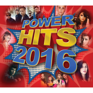 Power Hits 2016 2016 Various Artists