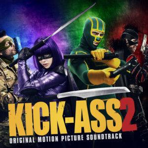 Album Kick-Ass 2 from Various Artists