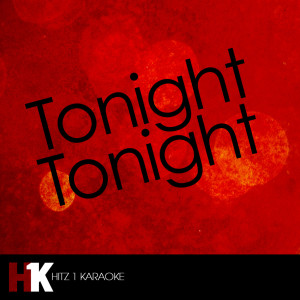 Tonight Tonight的專輯Tonight Tonight (Karaoke)
