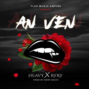 Album An Ven (Atache) from HeAvy