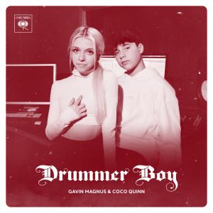 Album Drummer Boy from Gavin Magnus