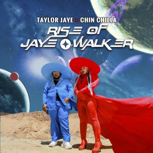 Album Rise Of Jaye Walker from Taylor Jaye
