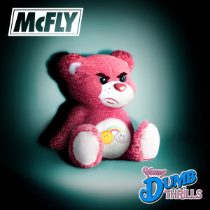 Album Young Dumb Thrills (Explicit) from McFly