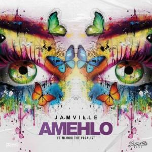 Album Amehlo from Mlindo The Vocalist