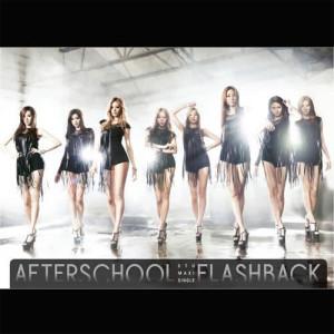 AFTERSCHOOL 5th Maxi-Single (Korea Release) dari AFTERSCHOOL