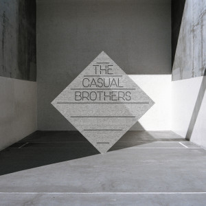 Album Grey from The Casual Brothers