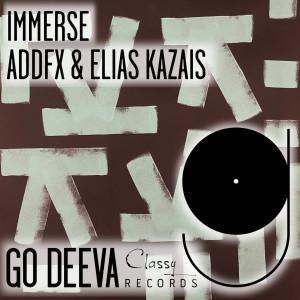 Album Immerse from Elias Kazais