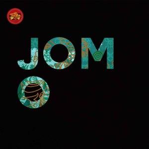 Album Jomo from Elias Kazais