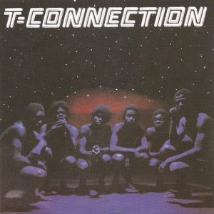 Album T-Connection (Expanded Edition) from T-Connection