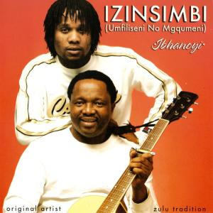 Album Ibhanoyi from Izinsimbi (Umfiliseni No Mgqumeni)