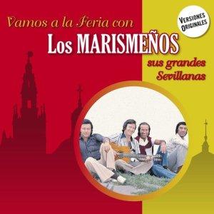 Album Vamos a la Feria con Los Marismeños from Los Marismenos