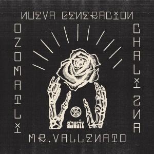 Album Nueva Generacion (feat. Mr. Vallenato) from Chali 2na