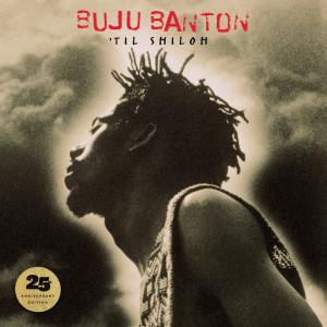Album Not An Easy Road (Remix)/Come Inna The Dance from Buju Banton