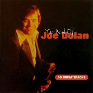 Joe Dolan的專輯The Best of Joe Dolan