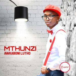 Album Awkaboni Lutho EP from Mthunzi