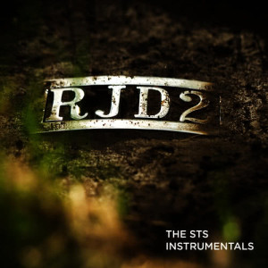 Album The STS Instrumentals from RJD2