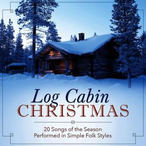 Album A Log Cabin Christmas from The London Fox Players