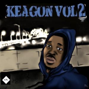 Album Keagon, Vol. 2 from Keagon