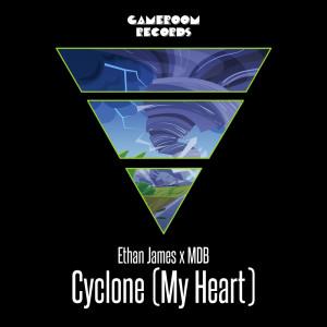 Album Cyclone (My Heart) from MDB