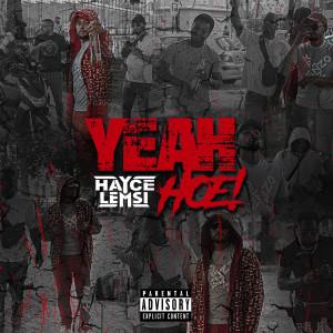 Album Yeah hoe (Explicit) from Hayce Lemsi