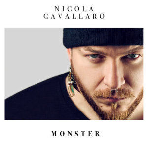 Album Monster from Nicola Cavallaro