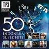 Various Artists Album 50 Indonesia Super Hits Mp3 Download