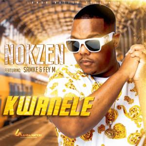 Album Kwanele from Nokzen