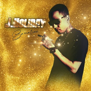 Album Baecation from J. Holiday