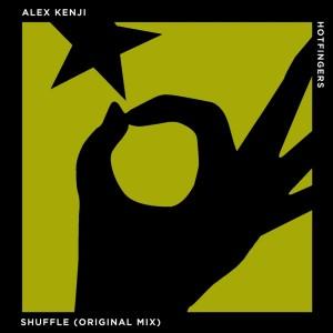 Album Shuffle from Alex Kenji