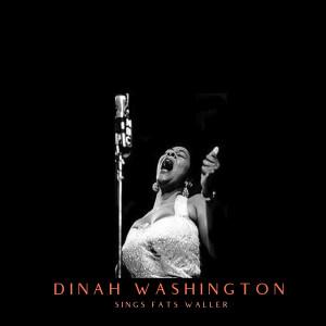 Album Sings Fats Waller from Dinah Washington