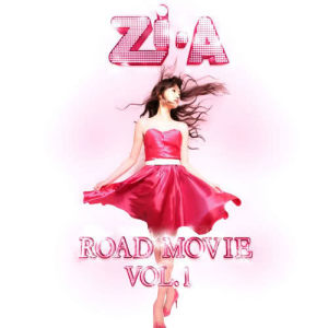 Zia的專輯Road Movie
