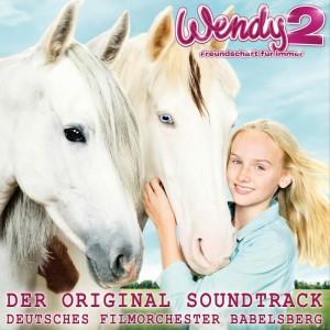 Album Wendy 2 - Freundschaft für immer from Deutsches Filmorchester Babelsberg