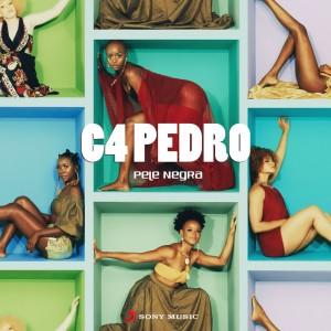 Album Pele Negra from C4 Pedro