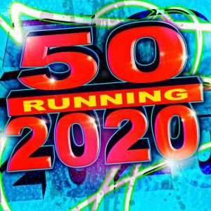 Album 50 Running 2020 from Workout Remix Factory