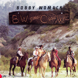 B.W. Goes C.W. 2008 Bobby Womack