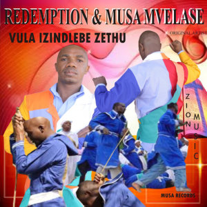 Listen to Likhona Igama song with lyrics from Redemption